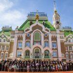 240 лет Тамбовской духовной семинарии – от становления к возрождению и развитию