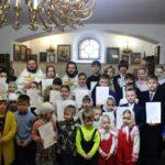 воскресная школа Бокино