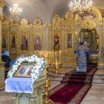 Митрополит Феодосий Тамбовский