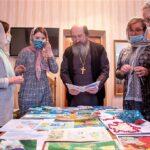 Заседание жюри смотра-конкурса среди воскресных школ Тамбовской Епархии