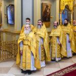 Отцы собора города Тамбова