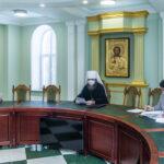 Теологический совет