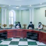Преподавательский совет в семинарии