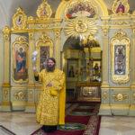 диакон Константин Полозов