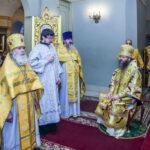 хиротония в священники