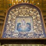 икона Воскресения