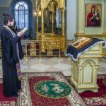 священник Максим Михайлов
