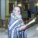 протоиерей Борис Жабин