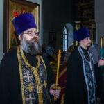 отцы Казанского мужского монастыря