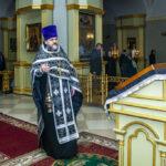протоиерей Андрей Махоренко