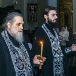 отцы Вознесенского женского монастыря