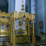 мощи святой Марфы Тамбовской