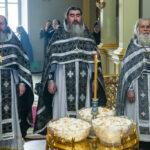 отцы собора город Тамбов