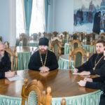 совещание благочинных Тамбовской Епархии