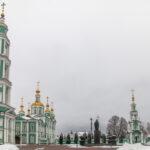 кафедральный собор Тамбов
