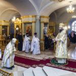 митрополит Тамбовский и Рассказовский