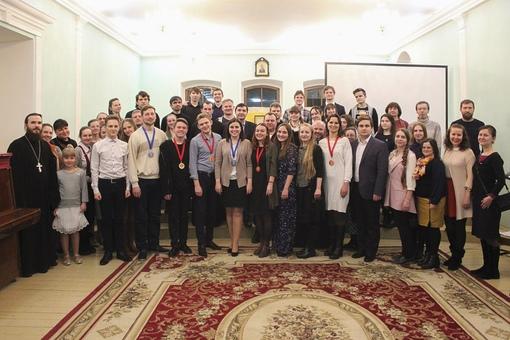 Деятельность Тамбовского епархиального молодежного православного объединения