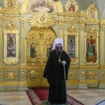 проповедь митрополита Феодосия