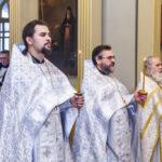 священник Александр Митянин