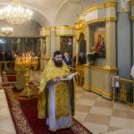 священник Андрей Пирогов
