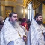 священник Георгий Неретин