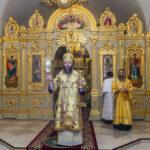 владыка Феодосий Тамбовский