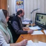 Сотрудники Отдела религиозного образования и катехизации Тамбовской епархии приняли участие в вебинаре СОРОиК, посвященном предстоящим XXIХ Международным образовательным чтениям