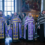 Четверток Великого канона