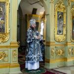 Митрополит Феодосий