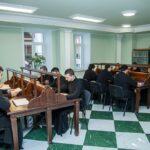 Подведены итоги IV епархиального смотр-конкурса библиотек по духовно-нравственному просвещению населения «Просветительское служение библиотек в современном мире»