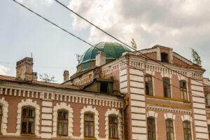 Антониевский корпус