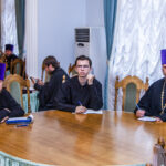 Семинар диакона Игоря Куликова