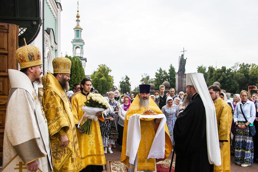 Праздник святителя Питирима