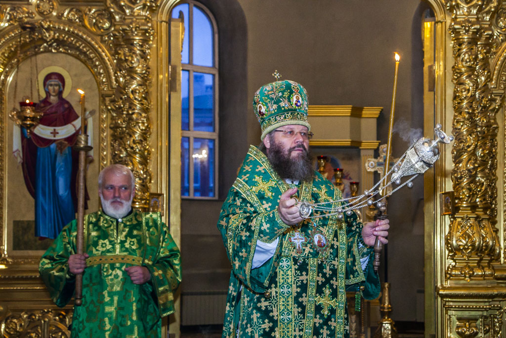 Праздник Марфы Тамбовской