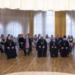 Глава митрополии встретился с преподавательским составом Тамбовской Православной гимназии имени святителя Питирима, епископа Тамбовского